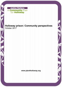 Community Perspectives Front Cover